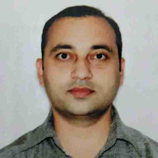 Dr. Vimal Kumar Dixit's profile on Curofy