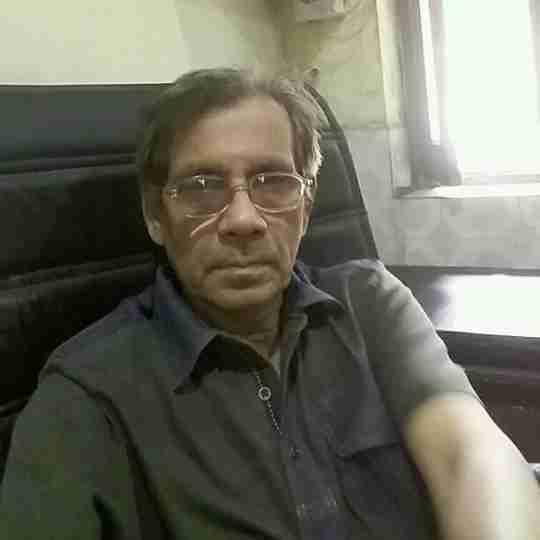 Dr. Rabindra Pratap Singh's profile on Curofy