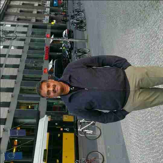 Dr. Ravichandran C's profile on Curofy