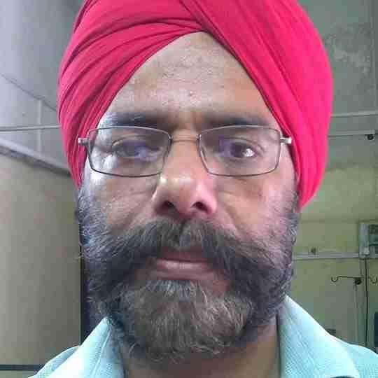 Dr. Gurmeet Singh's profile on Curofy