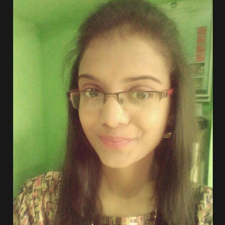 Sunayna Jacob's profile on Curofy