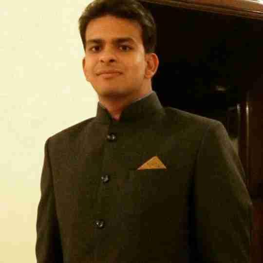 Dr. Rohan Gupta's profile on Curofy