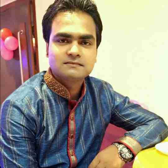 Dr. Nitin Malik's profile on Curofy