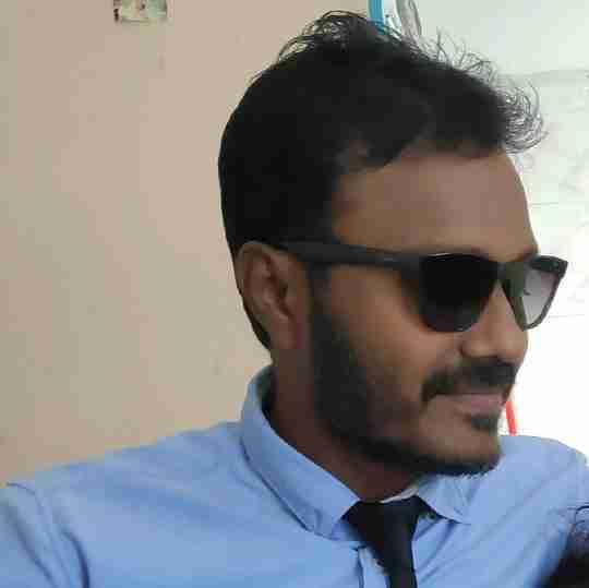 Dr. Jerald Diamond Raja Selvaraj (Pt)'s profile on Curofy