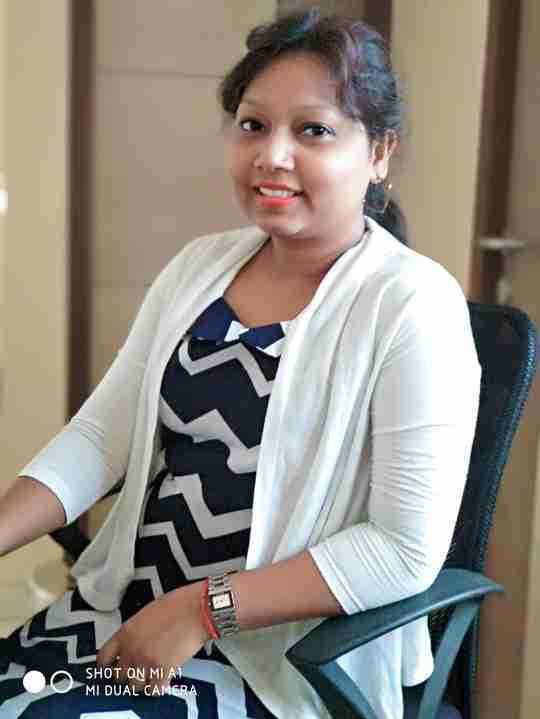 Dr. Draupadi Kudada (Pt)'s profile on Curofy