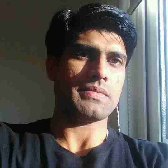 Dr. Pravin Bhendarkar's profile on Curofy