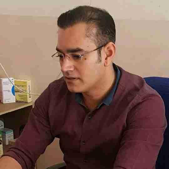 Dr. Brajpal Singh Tanwar's profile on Curofy