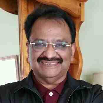Dr. Jayarajah Mariappan's profile on Curofy