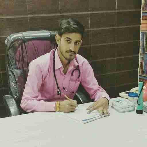 Dr. Deepak Mandloi's profile on Curofy