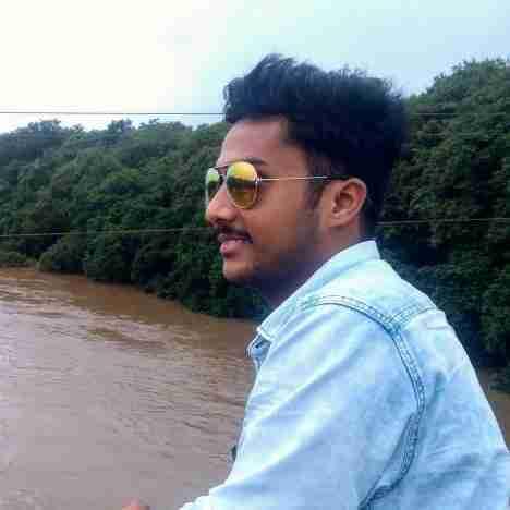 Arun Vb's profile on Curofy