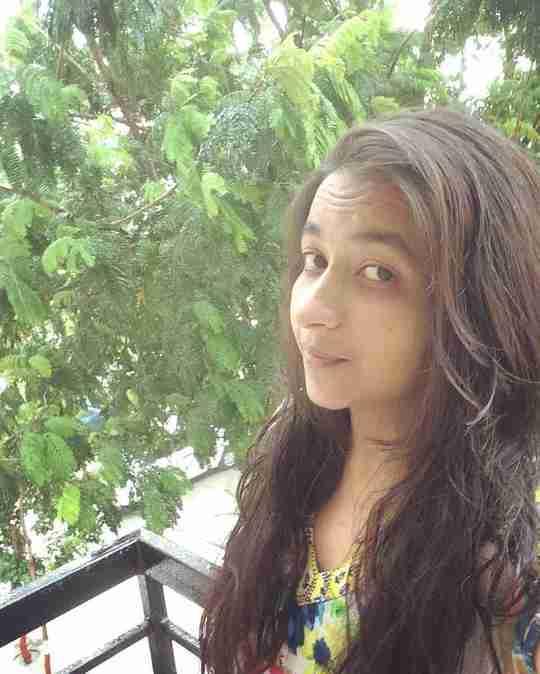 Zeel Patel's profile on Curofy