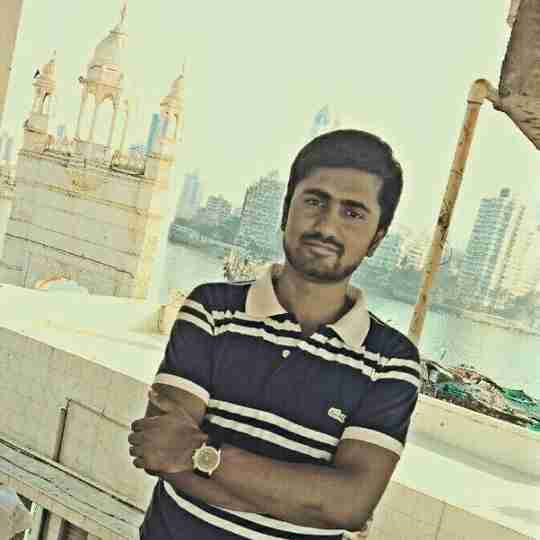 Kumar Subham's profile on Curofy