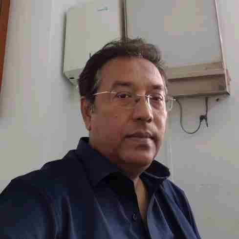 Dr. Arnab Krishna Deb's profile on Curofy