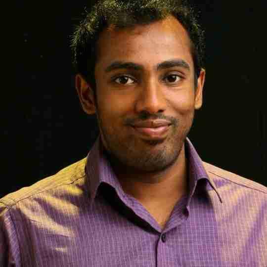 Dr. Adarsh V J.'s profile on Curofy