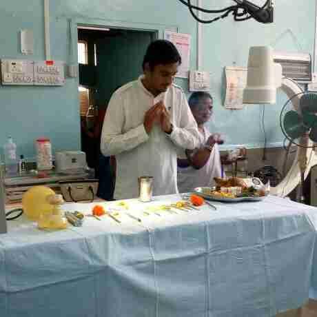Dr. Sandeep Nikam's profile on Curofy