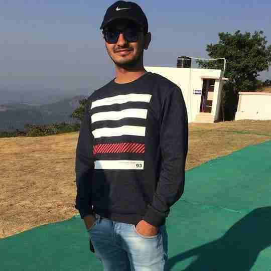 Dr. Rohit Jain's profile on Curofy