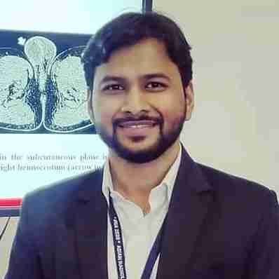 Dr. Anuj Aggarwal's profile on Curofy