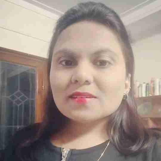 Dr. Mahananda Hubale's profile on Curofy