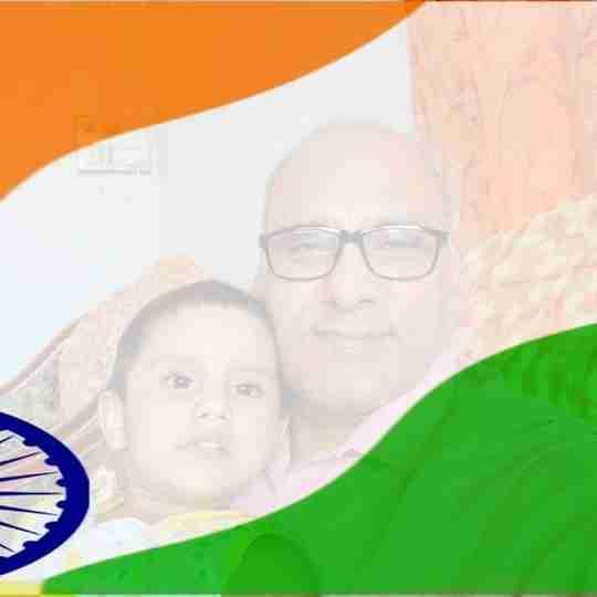 Dr. Suresh Tripathi's profile on Curofy