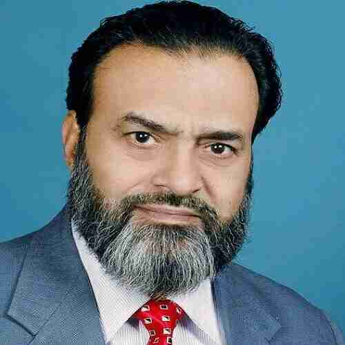 Dr. Kamaal Ahmad's profile on Curofy