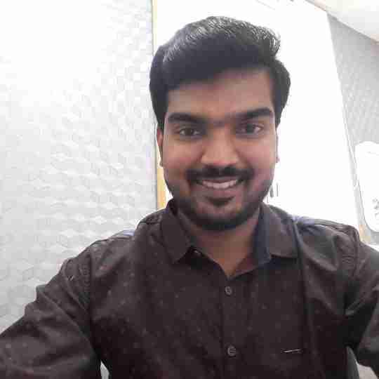 Dr. Gowrishankar Natarajan's profile on Curofy