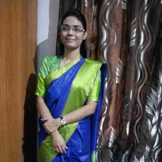 Dr. Himani Patel's profile on Curofy