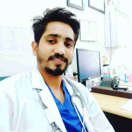 Sukhveer Singh Kaviya's profile on Curofy