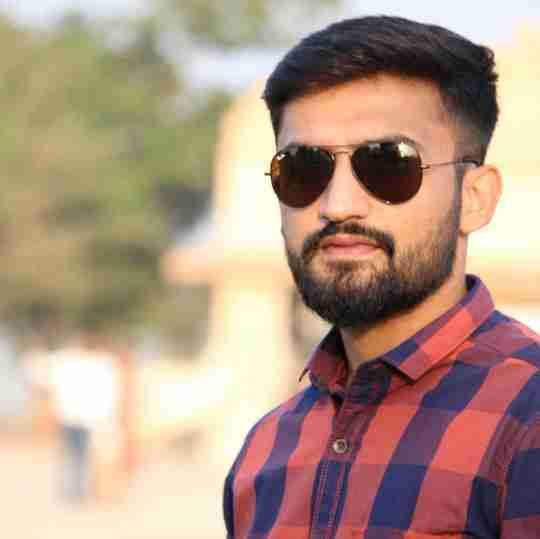 Birju Hingrajiya's profile on Curofy