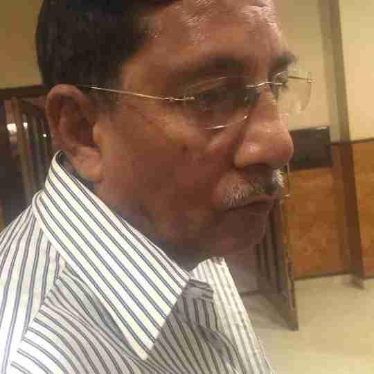 Dr. Kamalesh Sinha's profile on Curofy