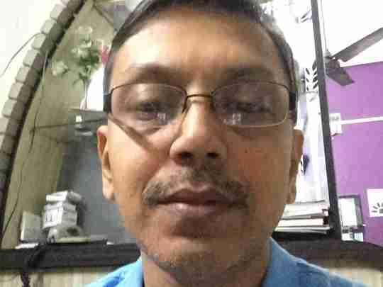 Dr. Sambit Bal's profile on Curofy
