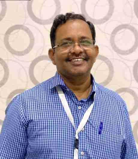 Dr. Dommeti Durga Prasad's profile on Curofy