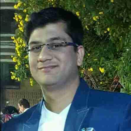 Dr. Sachin Soni's profile on Curofy
