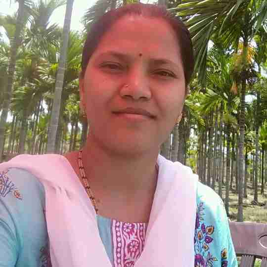 Dr. Geethalakshmi Ugrappa's profile on Curofy