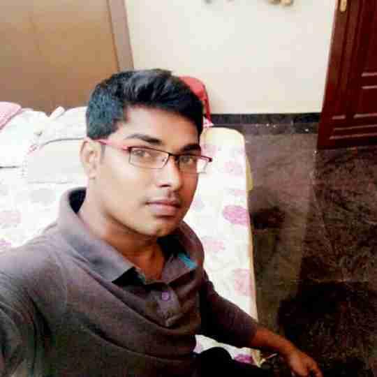 Dr. Kantha Kumar's profile on Curofy