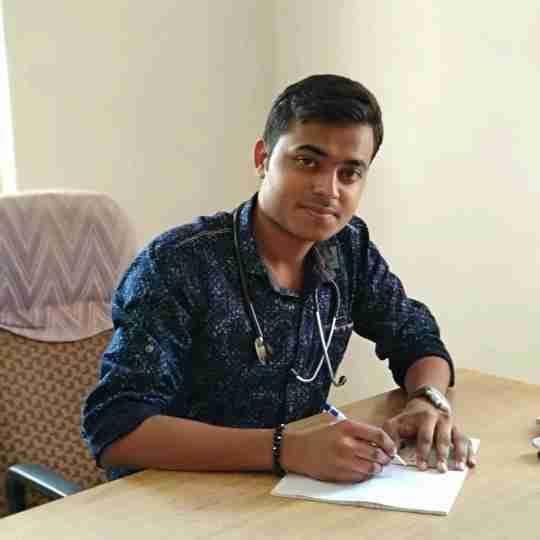Dr. Amitabh Janwani's profile on Curofy
