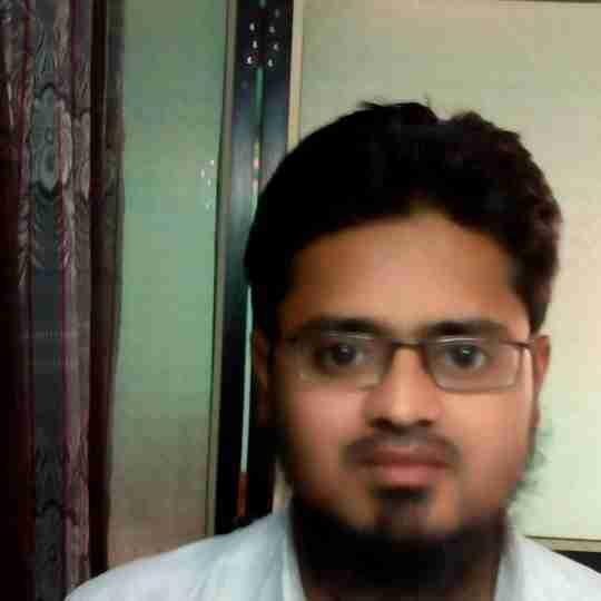 Dr. Mujebuddin Shaikh's profile on Curofy