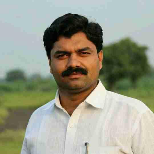 Dr. Ganesh Shinde's profile on Curofy