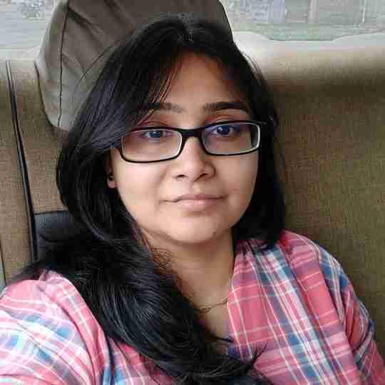 Dr. Bhagyashri Daulatabadkar's profile on Curofy