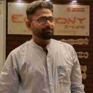 Dr. Raj Rathod's profile on Curofy