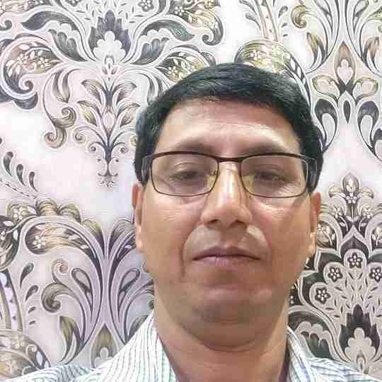 Dr. Umesh Panda's profile on Curofy