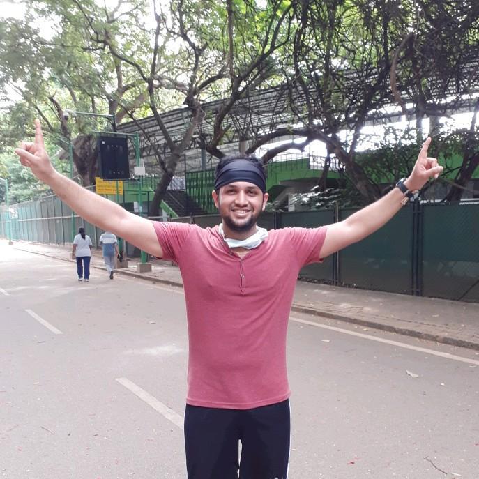 Dr. Yatheendra V's profile on Curofy