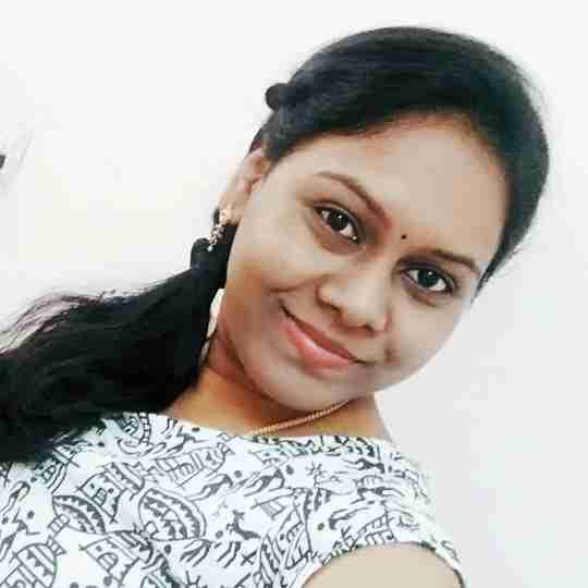 Dr. Pavani Manthini's profile on Curofy