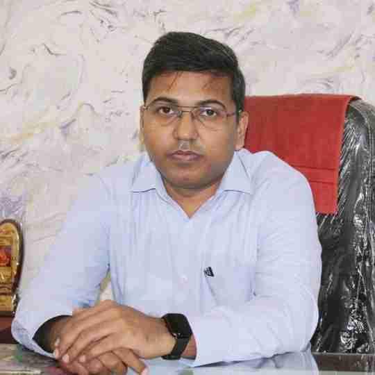 Dr. Yashpal Rathore's profile on Curofy