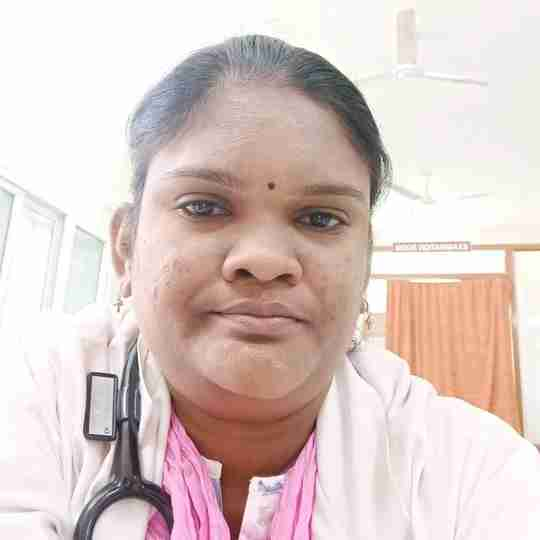 Dr. Saraswathi Govind's profile on Curofy