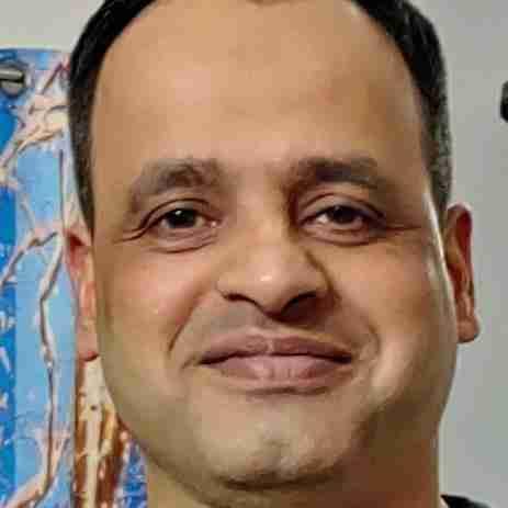 Dr. Rakesh Kumar Mishra's profile on Curofy