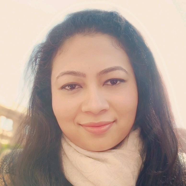 Dr. Shweta Amarneel's profile on Curofy