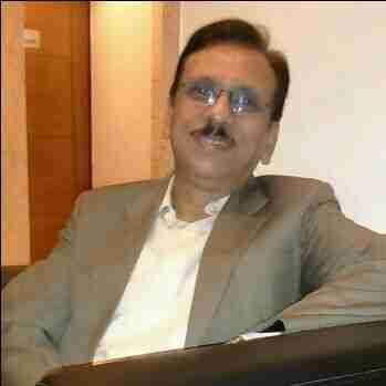 Dr. Praveer Kumar Banerjee's profile on Curofy