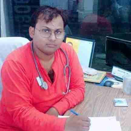 Dr. Swayamveer Kumar Verma's profile on Curofy