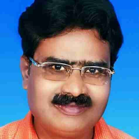 Dr. Ashok Acharya's profile on Curofy