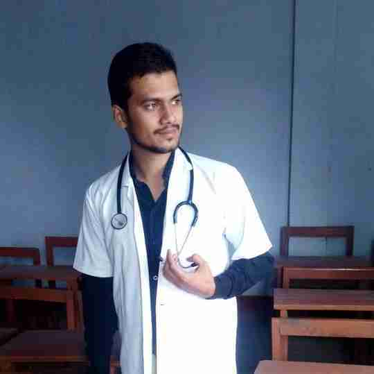 Dr. Avinash Ranjan's profile on Curofy